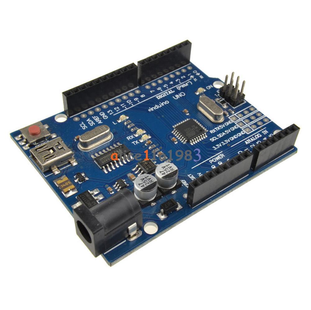 Arduino uno r clone usb micro b bitmovel pt