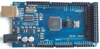 Clone Arduino Mega 2560